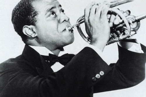Jazz 101: Louis Armstrong
