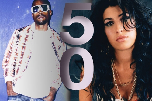 The 50 Best Songs of 2007