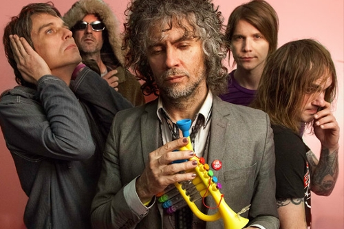 Flaming Lips: The Pop Years