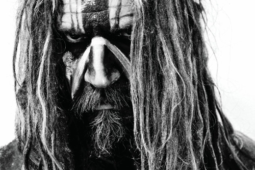 Rob Zombie's Glorious Nightmare