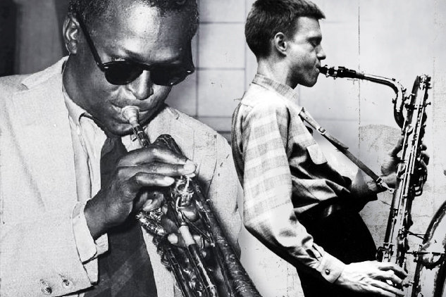 Jazz 101: Shades of Cool