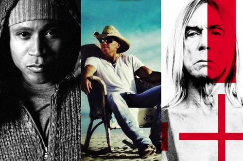 The Inbox: Kenny Chesney, LL Cool J and more