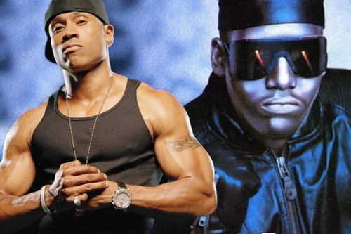 LL Cool J vs. the World