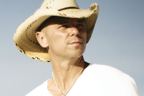 Kenny Chesney's Escapist Empire
