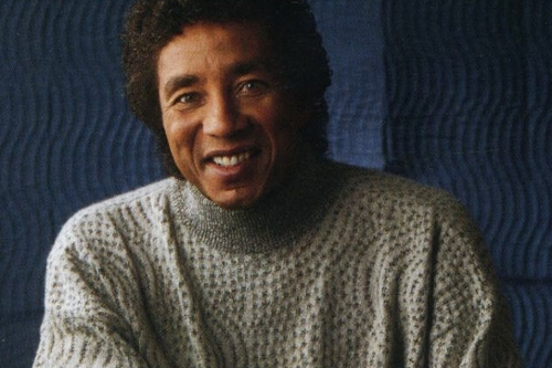 Smokey Robinson's Soulful Poetry