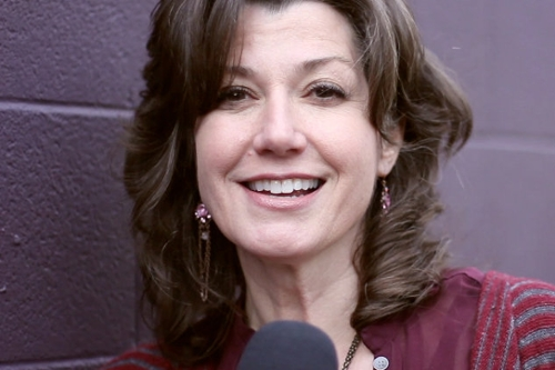 Amy Grant Talks New Beginnings and More (interview)
