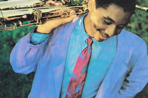 Jazz 101: Young Lions