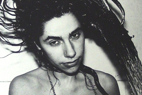 PJ Harvey, Rid of Me: Source Material