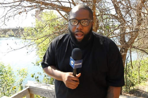 Killer Mike Talks Scarface: On The Record (Interview)