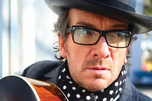 Elvis (Costello) Is Everywhere