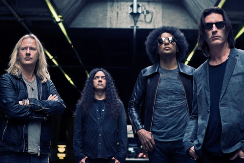 Artist Spotlight: Alice in Chains