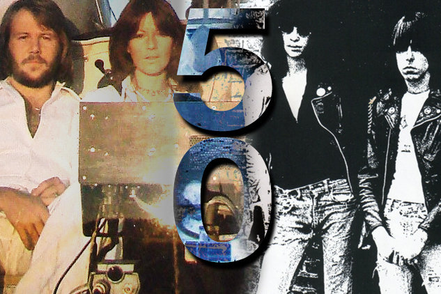 The 50 Best Songs of 1976