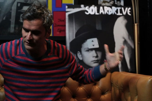 Balthazar Getty of Solardrive talks Wu Tang Clan: On The Record (interview)