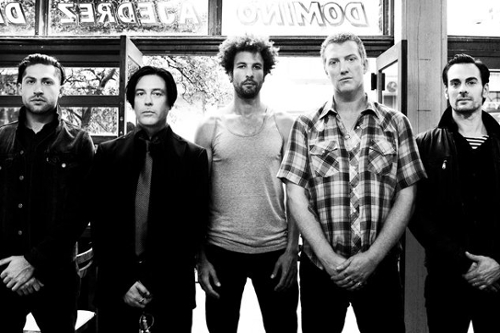 Artist Spotlight: Queens of the Stone Age