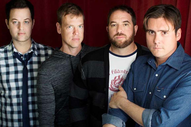 Jimmy Eat World's Inspirations