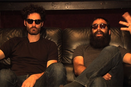 Capital Cities talk Bent: On The Record (interview)