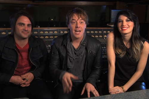 Sick Puppies talk Green Day: On The Record (interview)