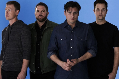 Jimmy Eat World Through the Years