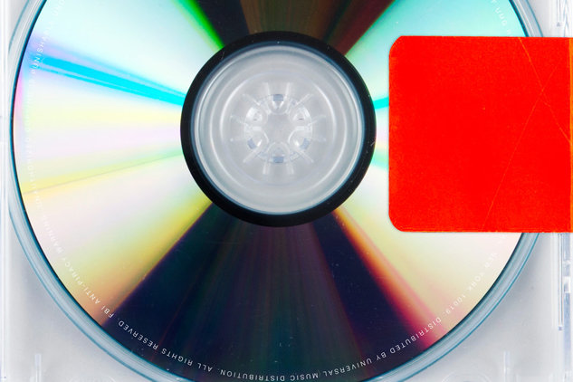 Kanye West's Yeezus: An Extended Look
