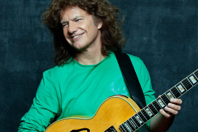 Pat Metheny and Friends