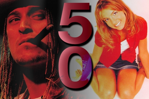 The 50 Best Songs of 1999