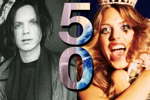 The 50 Best Songs of 1994