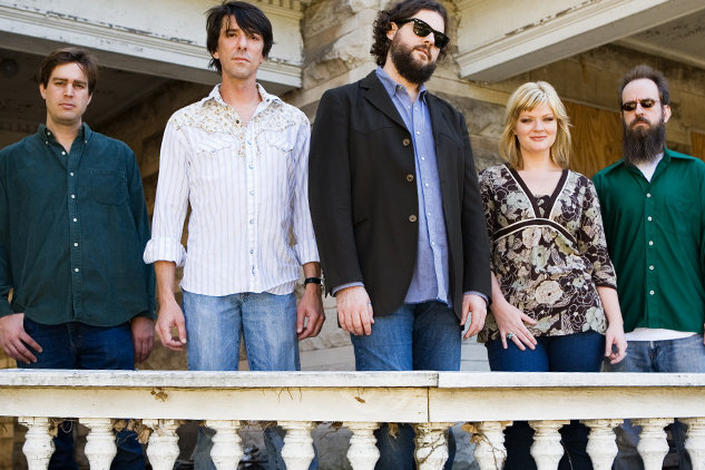 The Drive-By Truckers' Universe