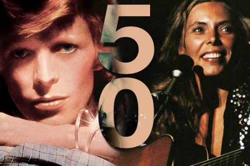 The 50 Best Songs of 1974