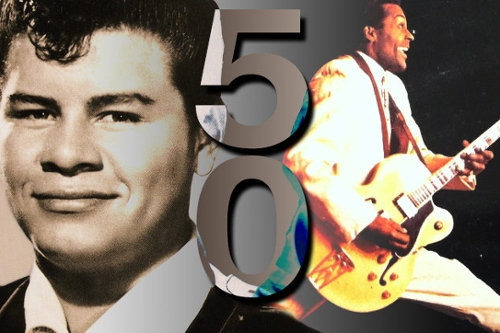The 50 Best Songs of 1958