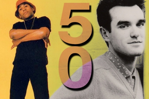 The 50 Best Songs of 1985