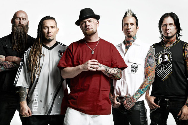 Artist Spotlight: Five Finger Death Punch
