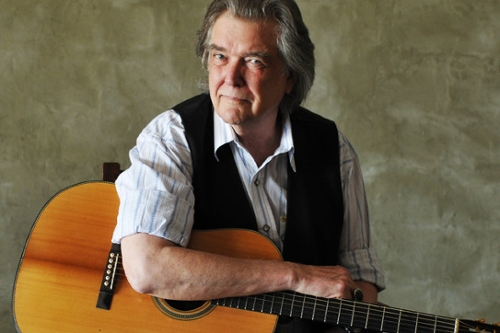 The World of Guy Clark