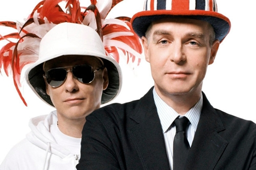 Artist Spotlight: Pet Shop Boys