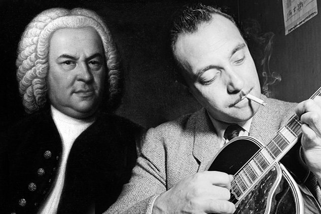 Classical Remix: Bach & More
