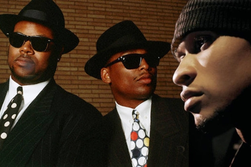 Producer Spotlight: Jimmy Jam & Terry Lewis