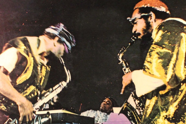 Jazz in 1968: Pre-Fusion Funk, Rock & Boogaloo