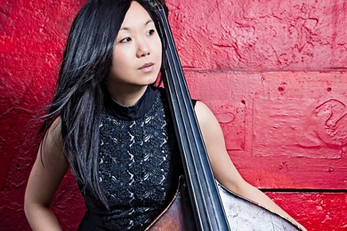 Get Up With: Linda Oh's Bass