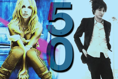 The 50 Best Songs of 2001