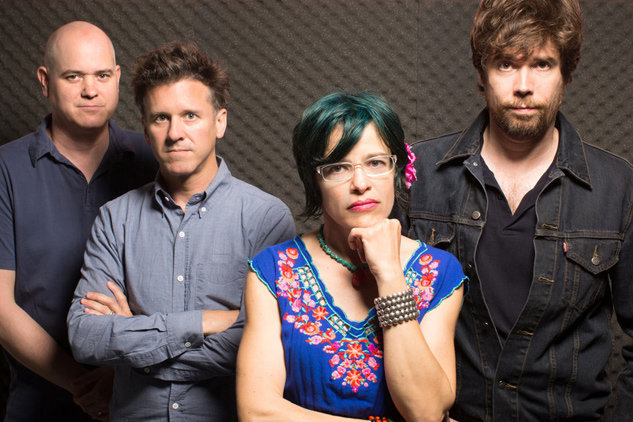 Superchunk: Extended Review
