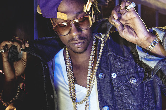 Catching Up with2 Chainz, 2012-2013