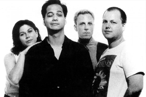 The Massive Influence of the Pixies