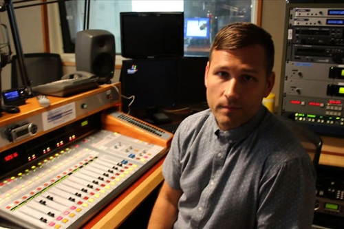 Kaskade Talks Daft Punk On the Record (interview)