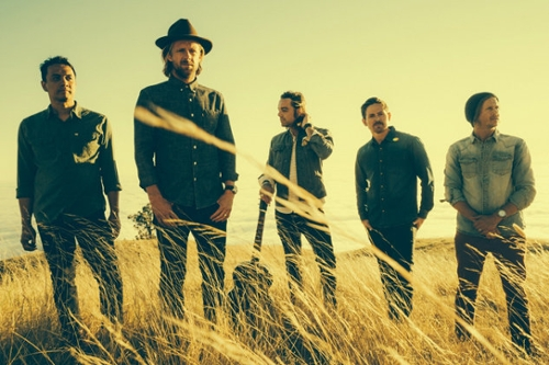 Artist Spotlight: Switchfoot