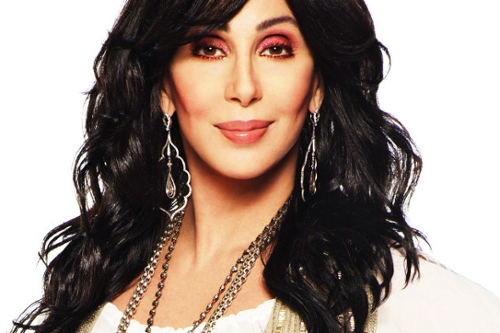 Nine Lives of Cher