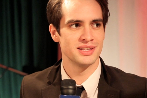Field Trip: Making Friends with Panic! at the Disco