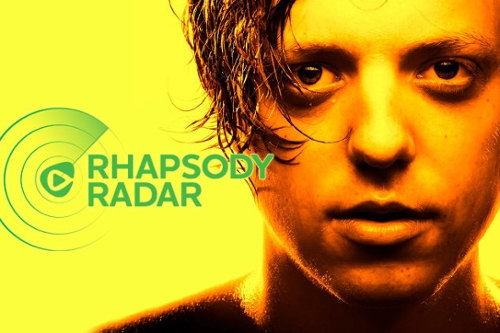 Rhapsody Radar: Robert DeLong