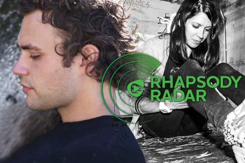 Napster Radar 2013: Week 2