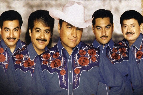Hispanic Icons: Los Tigres del Norte