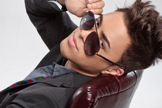 Six Degrees of Prince Royce