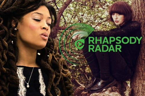 Rhapsody Radar 2013: Week 3